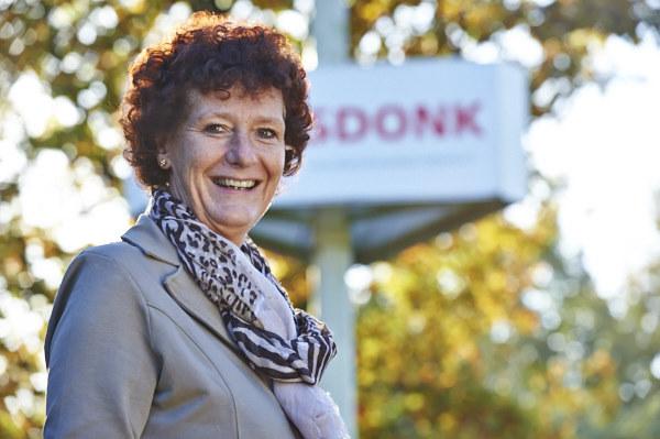 Gerda van Staaij